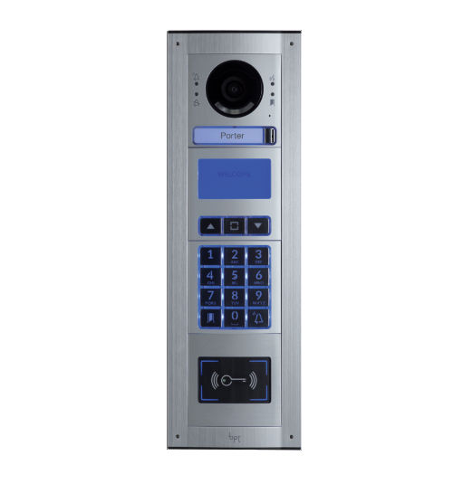 access control systems aberdeen, inverness